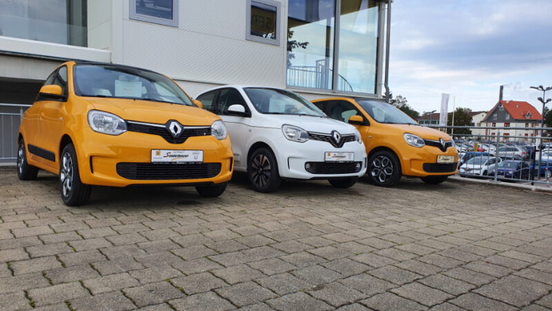 Renault Autohaus Stadelbauer