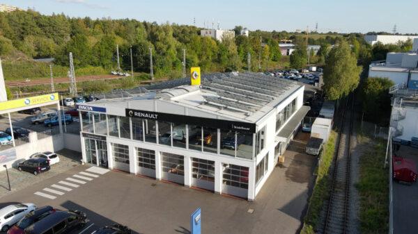 Autohaus Stadelbauer