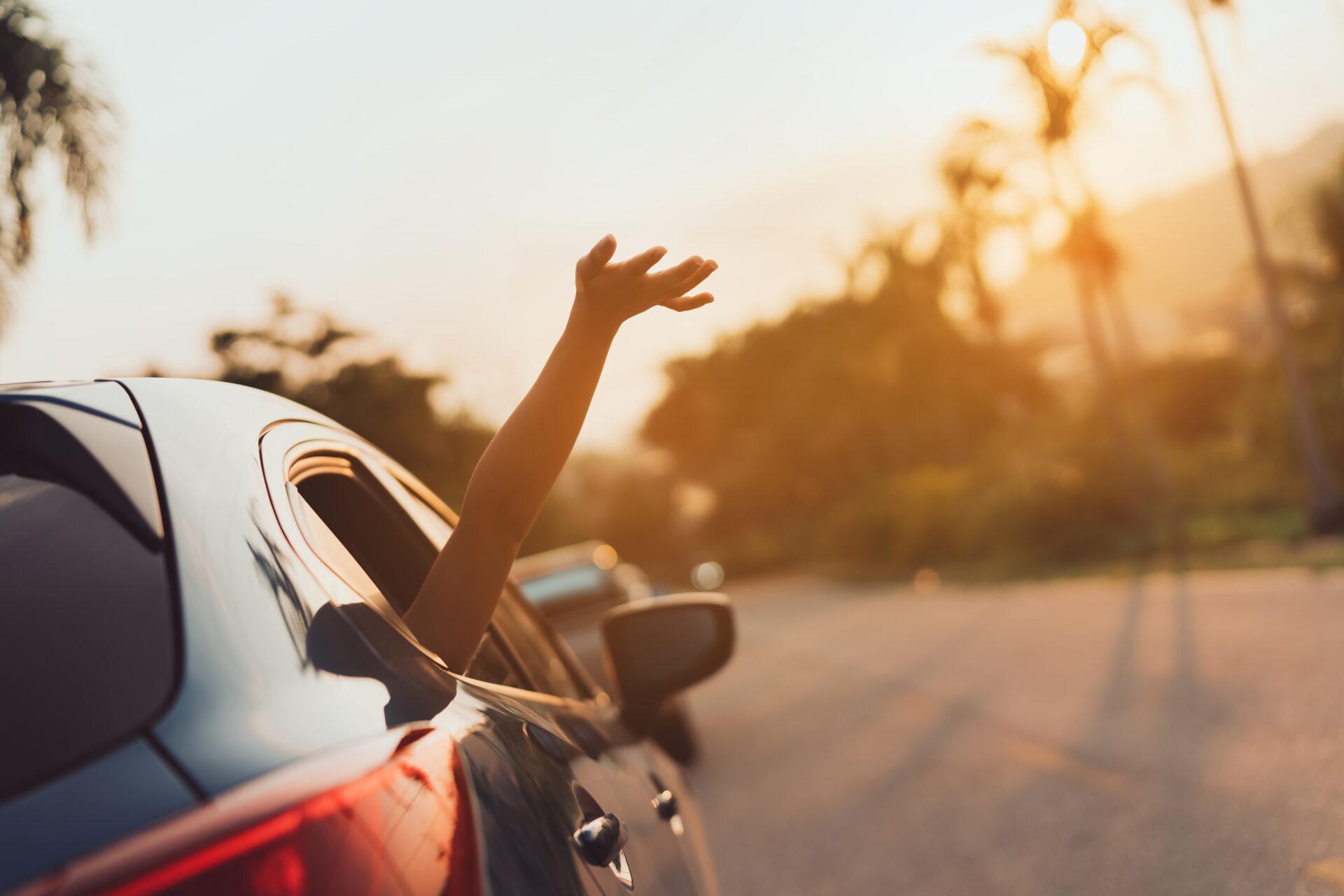 Freude mit Ihrem Auto