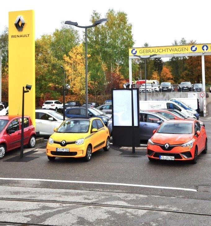 Serviceverträge und Garantien vom Autohaus Stadelbauer